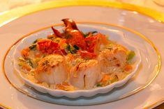Pain perdu montagnard – Page 2 Coquille Saint Jacques, Beignets, Champagne, Quiche, Entrees, Starters, Shrimp, Seafood, Cabbage