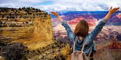 Grand Canyon Tours From Las Vegas- Grand Canyon Destinations Best Grand Canyon Tours, Vegas To Grand Canyon, Grand Canyon South, National Park Tours, Grand Canyon National Park, National Parks, Perfect Image, Perfect Photo, Love Photos