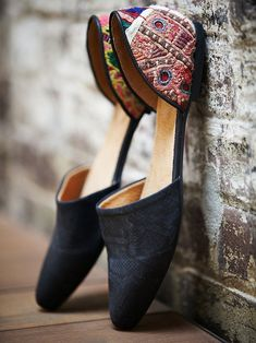 Free People Rajah Flat at Free People Clothing Boutique