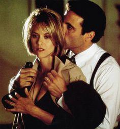 """Andy García y Meg Ryan en """"Cuando un Hombre Ama a una Mujer"""" (When a Man Loves a Woman), 1994"""