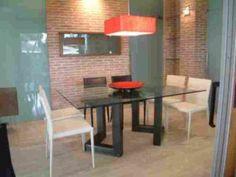 mesa en forja y vidrio  hierro y vidrio,fragua,pátinas forja artesanal,fragua