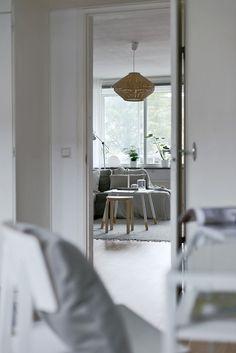 . Molngatan 16 - Bjurfors Uppsala, Own Home, My House, Windows, Ideas, Home Decor, Decoration Home, Room Decor, Interior Design
