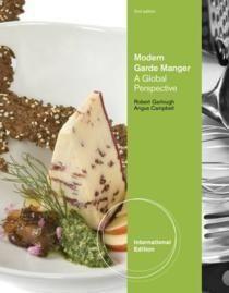 Modern Gard Manger: a global perspective by Robert Garlough and Angus Campbell.