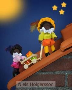 Big Piet and little Piet