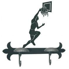 Perchero Baloncesto