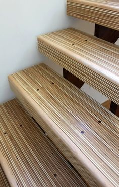 Stair Treds Wood Treads Wooden Stairs Railing Plywood Furniture