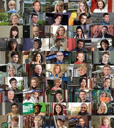 EastEnders - Who's your favourite EastEnders character? Kat and Alfie all the way ❤️ Bbc, Your Favorite, It Cast, Actors, This Or That Questions, Soaps, Movie Posters, Movies, Collage