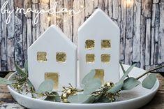 Mayodans Garden & Crafts: DIY Weihnachtsdeko aus Reliefgießmasse und eine An...