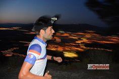 RAÚL FERRA: Trail Nocturno del Portazgo: Fly me to the Moon