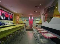 askew restaurant new york designer karim rashid