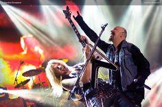 Judas Priest Rockwave Athens