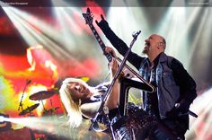 Judas Priest Rockwave Athens