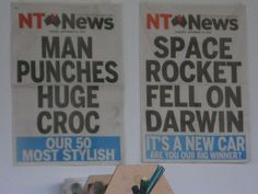Master these six suggestions and you'll be on your way to writing great headlines.