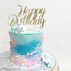 Paddlepop cake by Bloomsbury Bakers
