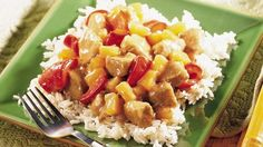 Looking for a hearty dinner? Then check out this slow-cooked sweet and sour pork recipe – a delightful meal.
