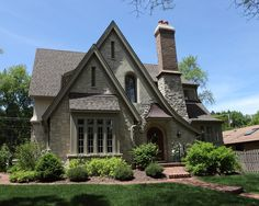 Traditional Exterior Old World Design Design, Pictures, Remodel, Decor and Ideas - page 42