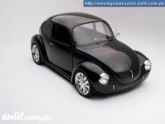 Late Super Beetle