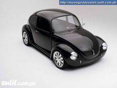 Late Super Beetle