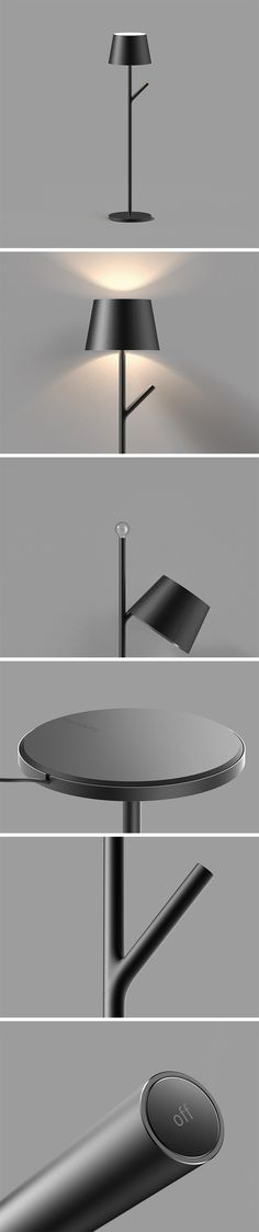 A hat can be a functional and fashionable statement for us, so can the shade for a lamp! The FLAVOURS S01E01 lamp mimics the way in which we dress up our look with a removable shade.