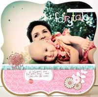 A Project by Shannon Tidwell from our Scrapbooking Gallery originally submitted 01/30/10 at 07:35 PM