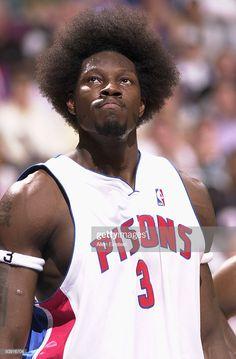 Detroit Basketball, Nba Basketball Teams, Detroit Sports, College Basketball, Nba Stars, Sports Stars, Wnba, Detroit Pistons, Nba Players