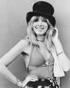 Stevie Nicks Radness