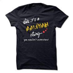 Aaliyah - #grey tee #hooded sweatshirt. SIMILAR ITEMS => https://www.sunfrog.com/Names/Aaliyah-10657092-Guys.html?68278