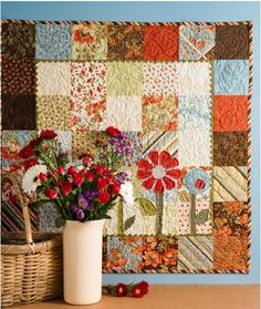 Fast, Flirty and Fun by Martingale/That Patchwork Place, via Flickr