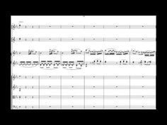 Mozart Piano Concerto No9 II K271 Jeunehomme Sheet Music