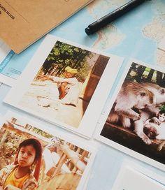 Y si... los martes son dias de planisferios y viajes gracias a @pepi_dospasaportes ! Aun no decidi el destino de hoy para el martesdewanderlust (sin hashtag para no arruinar la galeria) pero mientras le pongo nafta al de Lorean instagramero les comparto esta imagen para que sepan que no hay nada como tener los recuerdos en papel. Es la posta! . . . #printagram_ar #deciloConFotos #memories #instamood #phototravel #travel #printPhoto #instagood #photoPrint #instaMoment #memorybook #vintage…