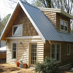 strawbale tiny house