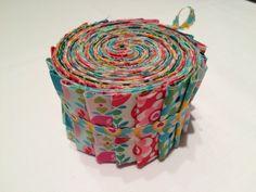 Jelly Roll Surprise Surprise by Jolijou von Sewing Love auf DaWanda.com