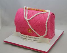3Dimensional Cakes