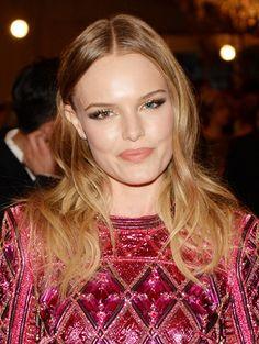 Red-Carpet Beauty: The Best Hair and Makeup Looks From the 2013 Met Gala - Kate Bosworth http://primped.ninemsn.com.au/galleries/hair-galleries/red-carpet-beauty-the-best-hair-and-makeup-looks-from-the-2013-met-gala?image=47