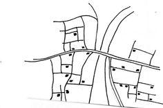 Thermofax Screen - City Map