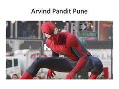 Arvind Pandit  Pune | spiderman movie download in hindi