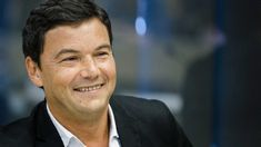 """Thomas Piketty: """"Germany has never repaid."""" — Medium.  the solution to the debt crises - consists of three components: inflation, a special tax on private wealth, and debt relief."""