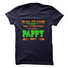 Pappy best v2 - #tshirt outfit #sweater refashion. CHECKOUT => https://www.sunfrog.com/Faith/Pappy-best-v2.html?68278