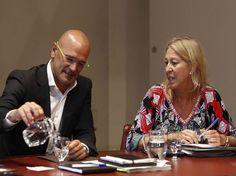 El fracaso de Romeva con la nueva 'Embajada de Cataluña' en Lisboa
