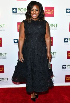 Premiere Of Directvs Dark Places Arrivals Stock Pictures, Royalty-free Photos & Images Uzo Aduba, Curvy Inspiration, Dark Places, Night Looks, Red Carpet, Celebrity Style, Dresses, People, Blog