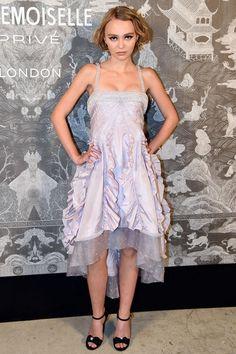 Le vernissage de l'exposition 'Mademoiselle Privé' de Chanel