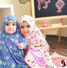 and baby hijab (notitle) Mama Baby, Mom And Baby, Baby Love, Baby Kids, Cute Kids Photos, Cute Baby Girl Pictures, Baby Girl Images, Cute Girls, Baby Hijab