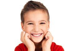 Kids Hairstyles - Little Boys Haircuts