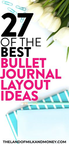 Check out these bullet journal weekly spread ideas for the key to help you setup your own bujo. Let these examples of other's doodles be your inspiration! Creating A Bullet Journal, Bullet Journal 101, Bullet Journal Layout, Bullet Journal How To Start A Simple, Planner Organisation, Finance Organization, Planner Layout, Life Planner, Household Binder
