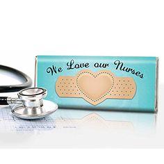 Nurse Appreciation Band Aid Design Candy Wrappers - 10 wrappers WH Candy http://www.amazon.com/dp/B00W7FJ0U2/ref=cm_sw_r_pi_dp_1Zn1vb18C3K0F