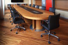 Tau CEO Desks and Managing Director's Desks Furniture Makeover, Office Furniture, Furniture Design, Furniture Ideas, Office Desk, Low Sideboard, Office Table Design, Solid Doors, Timeless Elegance