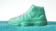 요르단 양초 모양 | SneakerNews.com