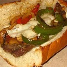 Sandwiches and Wraps: Sensational Steak Sandwich  #Articles #Sandwich #Sandwiches #Sensational #Steak #Wraps cookwareview.com