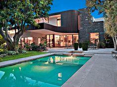 Beverly Hills Luxury Residence