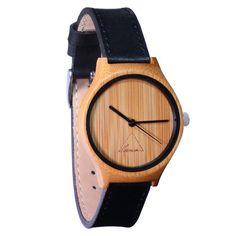 The Black Hana Watch